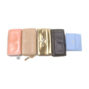 Gucci Long Wallet 5 pieces set Browns Leather 2208845