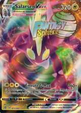 Pokemon 71/192  Salarsen VMAX Full Art  Epee et Bouclier 2 EB02 VF Francais