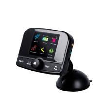 Norauto DAB+ Adapter inkl. Bluetooth + Fm-Transmitter