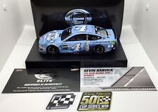 """2020 1/24 #4 Kevin Harvick """"Busch Lite #YourFaceHere""""Elite Darlington 1 of 516"""