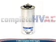 Bryant Payne ICP Capacitor 55//7.5 uf MFD x 370 VAC # 97F9973 Genteq Replacement