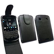 VENOM BLACKBERRY BOLD 9700 9780 leather flip case