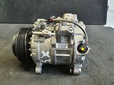 BMW X5 X6 F15 F16 AC COMPRESSOR AIR CONDITIONER DIESEL 6805070