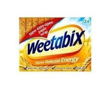 Weetabix - Family 24'S Cereal Family x 12