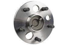 Wheel Bearing and Hub Assembly-4-Wheel ABS Rear Mevotech H512310