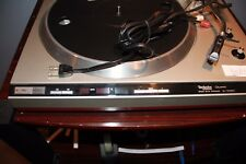 Technics SL-1300MK2 Turntable- As Is, For Parts, Non-Working