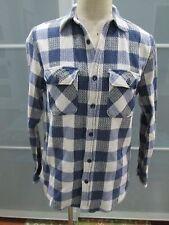 Ralph Lauren Denim & Supply Long Sleeve 100% Cotton Button Down Shirt Size S/P