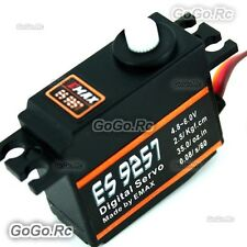 EMAX ES9257 High Speed Digital Tail Servo 2.5kg 0.08sec 20g For RC Model ES9257