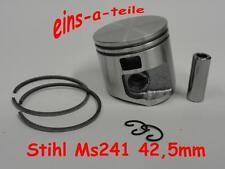 Kolben passend für Stihl MS241 42,5mm NEU Top Qualität