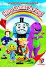 Hit Favorites - Here Comes Spring Barney Bob the Builder Kipper Thomas & Friends