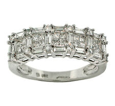 1.35ct ANNIVERSARY/ENGAGEMENT DIA. RING 14k WHITE GOLD