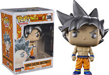 Dragon Ball Super - Goku Ultra Instinct Pop! Vinyl Figure