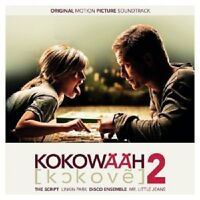 KOKOWÄÄH2 (ORIGINAL MOTION PICTURE SOUNDTRACK)  2 CD  41 TRACKS POP  NEU