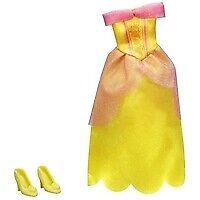 Vestiti Barbie Principesse Belle Vestito Bella con Scarpe Hasbro