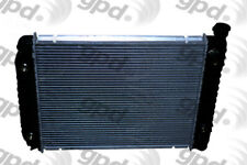Radiator fits 1988-1993 GMC C1500,C2500,K1500,K2500  GLOBAL PARTS