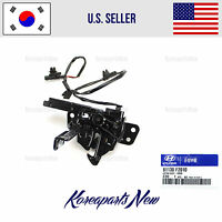 81130D3100 HYUNDAI TUCSON 2016-2018 GENUINE HOOD LOCK LATCH