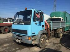 Tipper Commercial Lorries & Trucks with Cranes