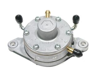 Polaris Indy 440, 1992-1998, Complete Fuel Pump Assembly