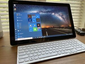 Sony Vaio Tap 20 Desktop Tablet All in one