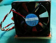 NMB 2406GL-04W-B59 3-PIN/3-WIRE 60MM CPU / FAN