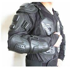 Motorcycle Racing Armor Motorcross Spinet Body Protector Jacket Body Armor XL