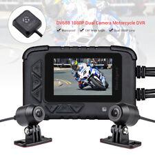 """DV688 Wasserdicht 2.4 """"1080P Dashcam Aciton Sport Recorder Nachtsicht Mit GPS"""