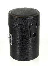 Tokina Objektivköcher/lens case H:12cm Ø:7,5cm - (1053)