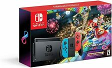 Nintendo Switch Bundle Handheld,Super Mario Party ,Deluxe Travel(BLACK FRIDAY)🎁