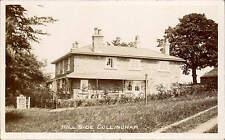 Collingham near Wetherby. Hill Side by Bramley.