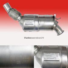 Original DPF Dieselpartikelfilter für BMW 1er 3er 5er 130 KW 177 PS 18307812279