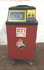 RTI ATX-2 AUTOMATIC TRANSMISSION FLUID EXCHANGE MACHINE #124