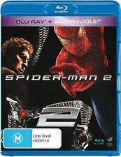 Spiderman 2 * Blu-ray NEW *