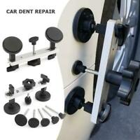 7pcs Auto Car Bridge Dent Glue Puller Tabs Remover Repair Hand Tool Kit Set