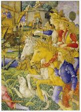 Italy Religious Postcard