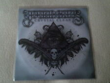 YOUNG GUNS - CRYSTAL CLEAR - 2010 PROMO CD SINGLE