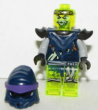 Lego New Ninjago Minifigure Bow Master Soul Archer From Set 70738 Ninja