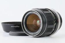 Minolta MD 35mm 1,8 MC W.Rokkor-HH  SHP 65894