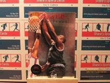 Carte collezionabili basketball Shaquille O 'Neal