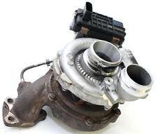 Mercedes W212 E350 CDI A6420905780 A6420908680 Turbo Turbolader ABGASTURBOLADER
