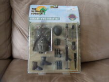 21st Century Toys Ultimate Soldier German WWII Infantry  1:6 Sealed