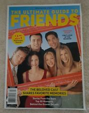 Centennial Presents The Ultimate Guide to Friends TV Magazine 25th Anniversary