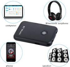 Transmisor y Receptor Bluetooth Inalámbrico ADP TV adaptador de Audio Estéreo