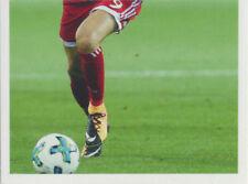 FC Bayern München Robert Lewandowski Sticker 62 Champions League 17//18