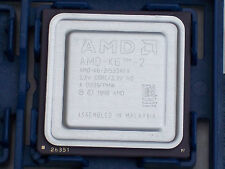 AMD K6-2 533 Mhz AFX SOCKET 7 CPU@FULLY TESTED@FULL WORKING ORDER@SUPER SOCKET 7
