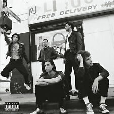 The Neighbourhood - The Neighburhood - New Vinyl 2LP - Pre Order 1st June
