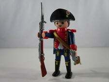 "PLAYMOBIL- ""TACULAR GUARDIA REAL COLONIAL ESPECIAL"" - LUJO!"