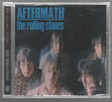 THE ROLLING STONES AFTERMATH CD DSD REMASTERED SIGILLATO!!!