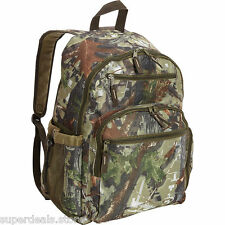 Camo Color College School Camping Outdoor Activity Hiking Backpack - AP3655