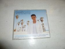 GARETH GATES - What My Heart Wants To Say - 2002 UK 3-Track CD single