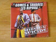GOMES & TAVARES Les Ripoux CD